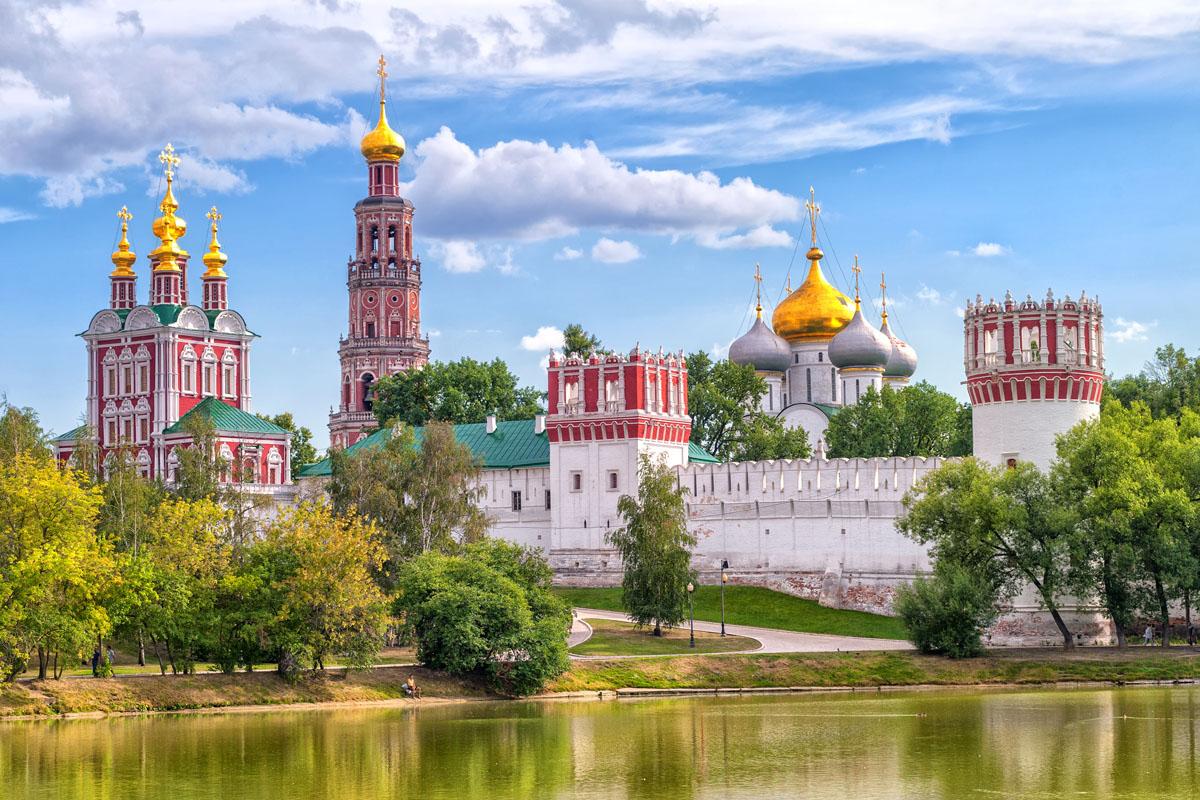Картинки по запросу Новодевичий